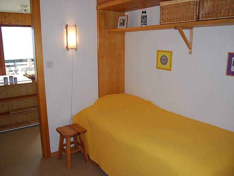 Leilighet for opp til 2 personer med 1 rom på Les Muverans I + II - Nendaz