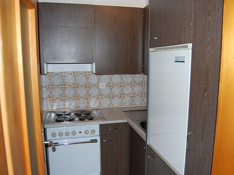 Leilighet for opp til 4 personer med 2 rom på Les Muverans I + II - Nendaz