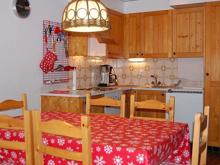 Lägenhet för upp till 6 personer med 3 rum på Les Muverans I + II - Nendaz