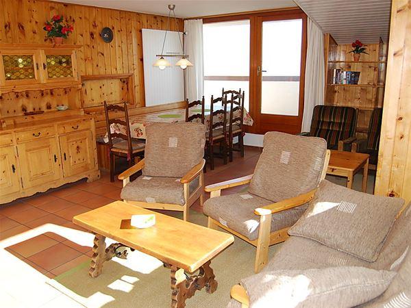 Lägenhet för upp till 8 personer med 4 rum på Jolimont - Nendaz