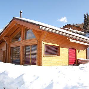 Lägenhet för upp till 8 personer med 5 rum på Ecodyk - Nendaz