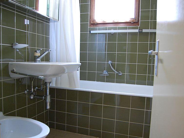 Lägenhet för upp till 4 personer med 2 rum på Rosablanche - Siviez-Nendaz