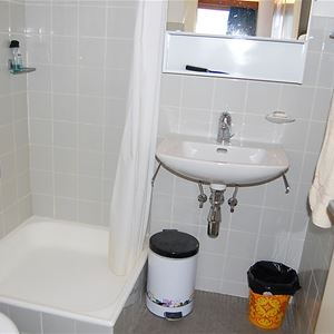 Lägenhet för upp till 6 personer med 3 rum på Rosablanche - Siviez-Nendaz