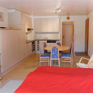 Lägenhet för upp till 5 personer med 2 rum på Rosablanche - Siviez-Nendaz