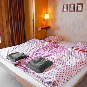 Leilighet for opp til 8 personer med 4 rom på Les Dents-Rousses - Siviez-Nendaz