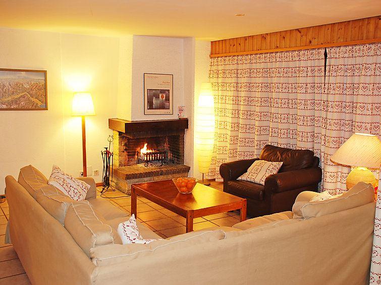 Lägenhet för upp till 8 personer med 4 rum på Les Dents-Rousses - Siviez-Nendaz