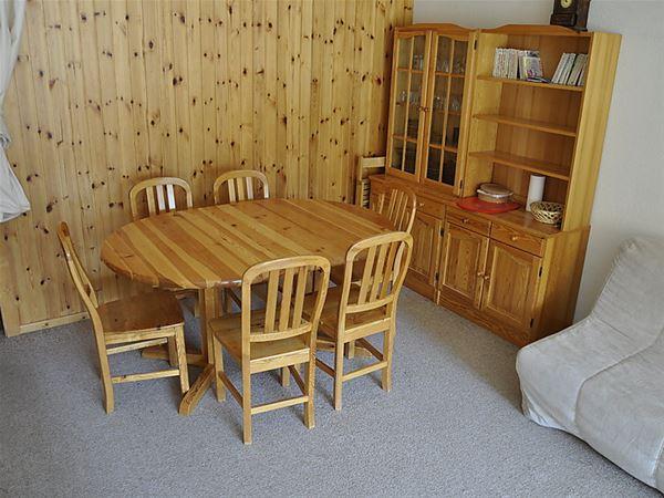 Lägenhet för upp till 6 personer med 3 rum på Les Dents-Rousses - Siviez-Nendaz