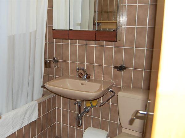 Lägenhet för upp till 4 personer med 2 rum på Les Dents-Rousses - Siviez-Nendaz