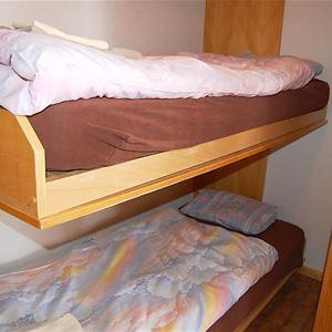 Lägenhet för upp till 4 personer med 1 rum på Les Dents-Rousses - Siviez-Nendaz