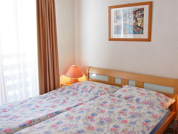 Leilighet for opp til 4 personer med 2 rum på Mont-Fort - Siviez-Nendaz