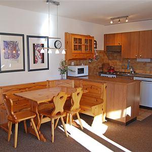 Lägenhet för upp till 6 personer med 3 rum på Les Bouillets - Veysonnaz