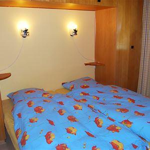 Lägenhet för upp till 6 personer med 4 rum på Beausoleil I - Veysonnaz