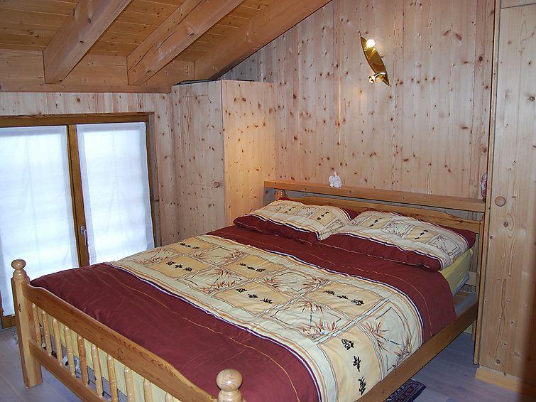 Lägenhet för upp till 4 personer med 3 rum på Balcon du Soleil 3 - Veysonnaz