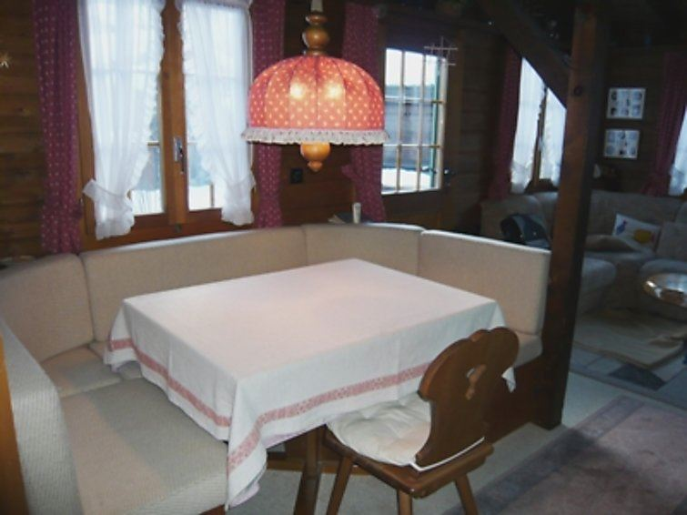 Miniature, Chalet - Gstaad