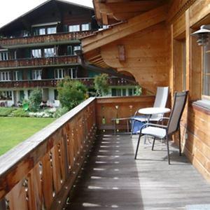 Schmiede-Stöckli - Gstaad