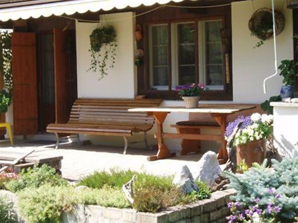 Baumerhus Gstaad
