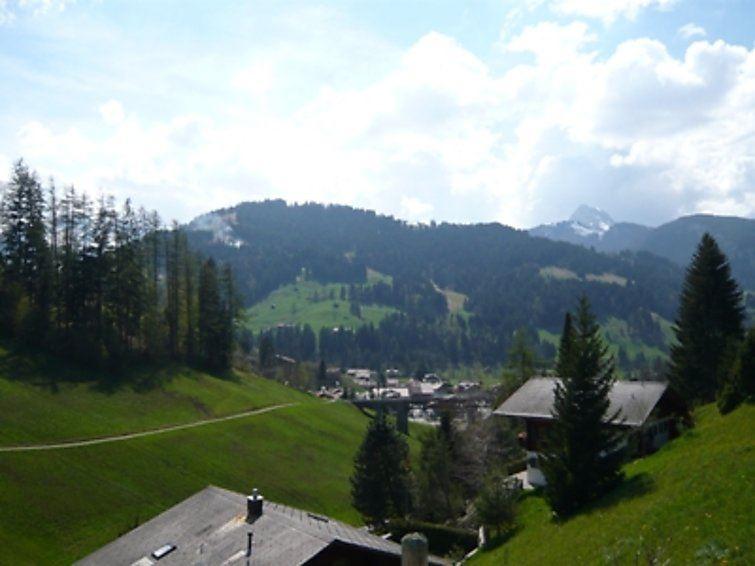 Kählen Gstaad
