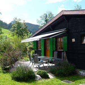 Abnaki - Gstaad