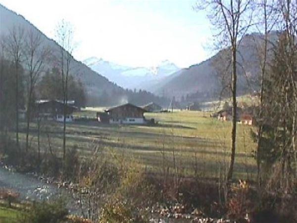 La Sarine 20 - Gstaad