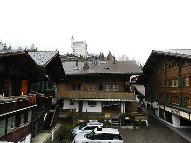 Le Vieux Chalet - Gstaad