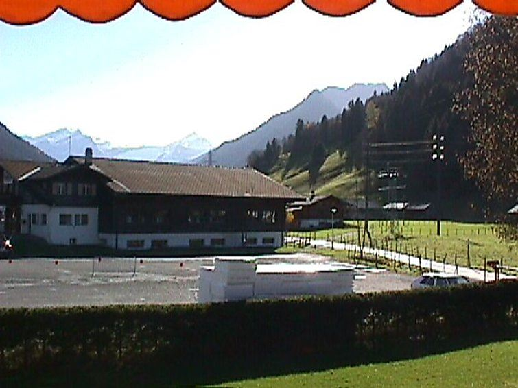 Oberland Nr. 7 - Gstaad