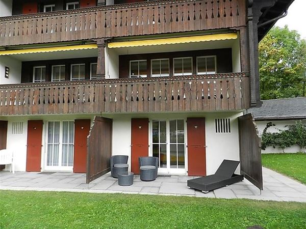 Oberland Nr. 8 - Gstaad