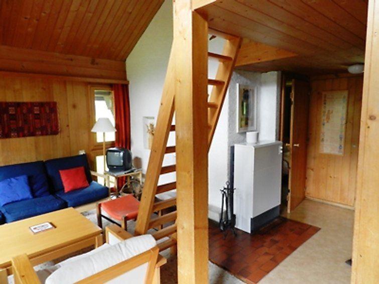 Minnehaha - Lauenen b. Gstaad