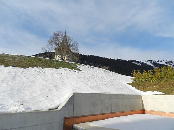 Mutthorn Lauenen - Lauenen b. Gstaad