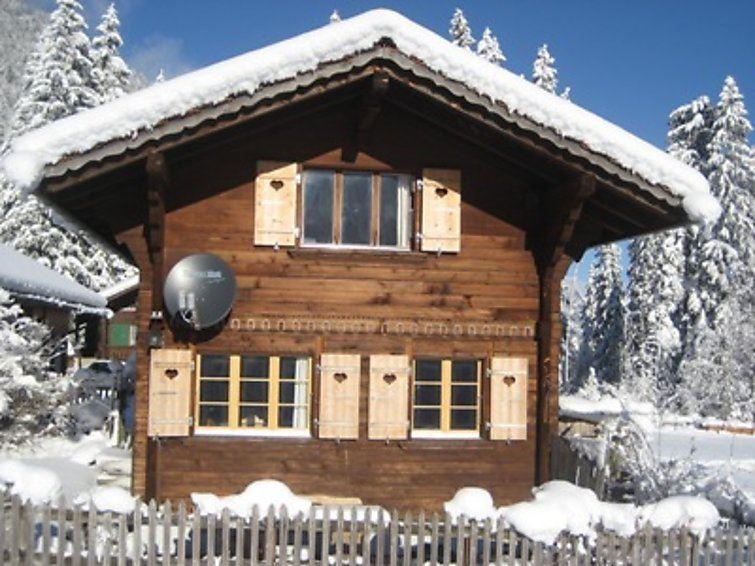 Fermate Feutersoey - Gstaad