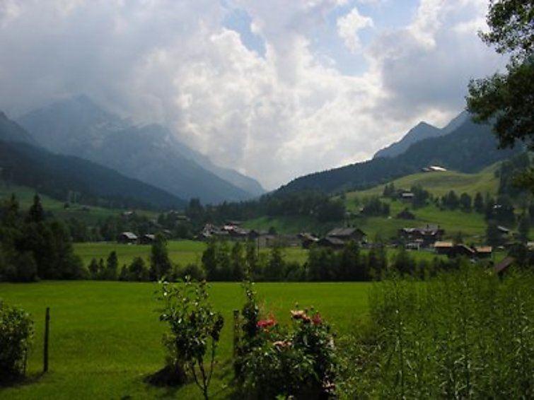 Sonnegg - Gsteig bei Gstaad