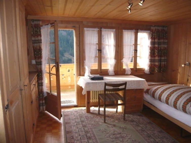 Annen Gsteig bei Gstaad
