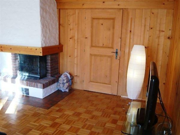 Lägenhet för upp till 2 personer med 2 rum på Abendrot - Saanen