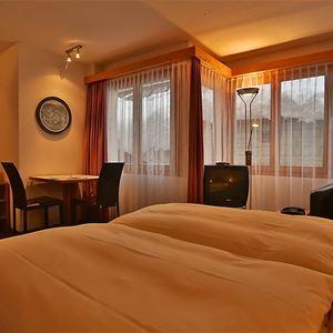 Lägenhet för upp till 2 personer med 1 rum på Chalet Abendrot (Utoring) - Grindelwald