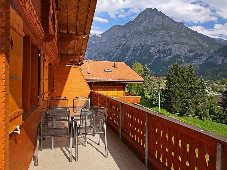 Eiger - Grindelwald