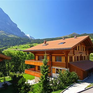 Jungfrau - Grindelwald