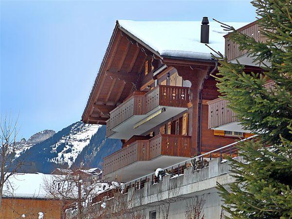Perle - Grindelwald