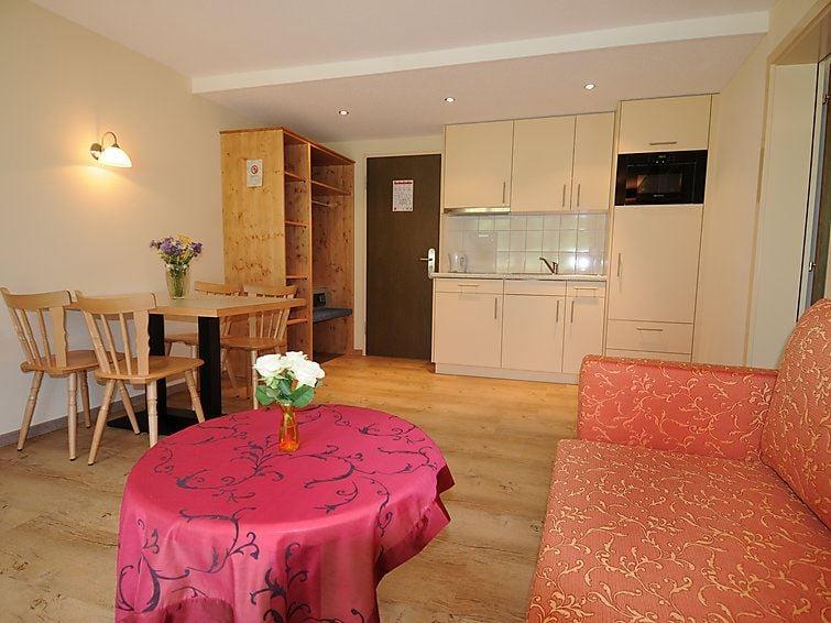 Lägenhet för upp till 2 personer med 2 rum på Restaurant Bodenwald - Grindelwald