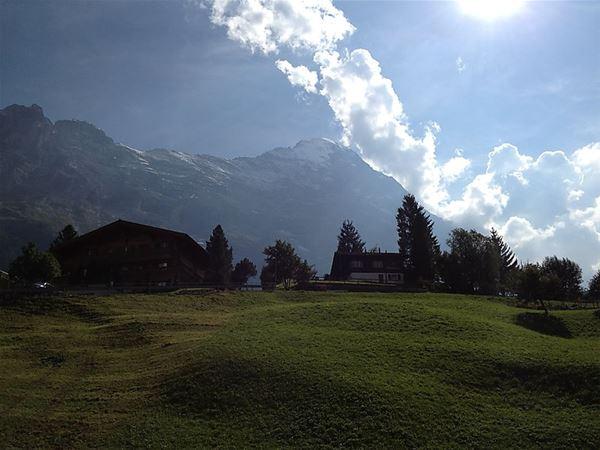 Gidi - Grindelwald