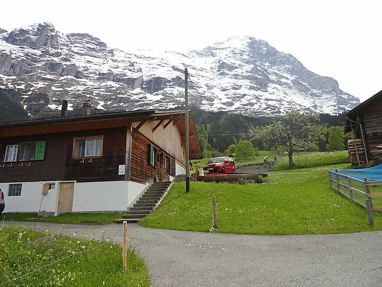 im Rohr - Grindelwald