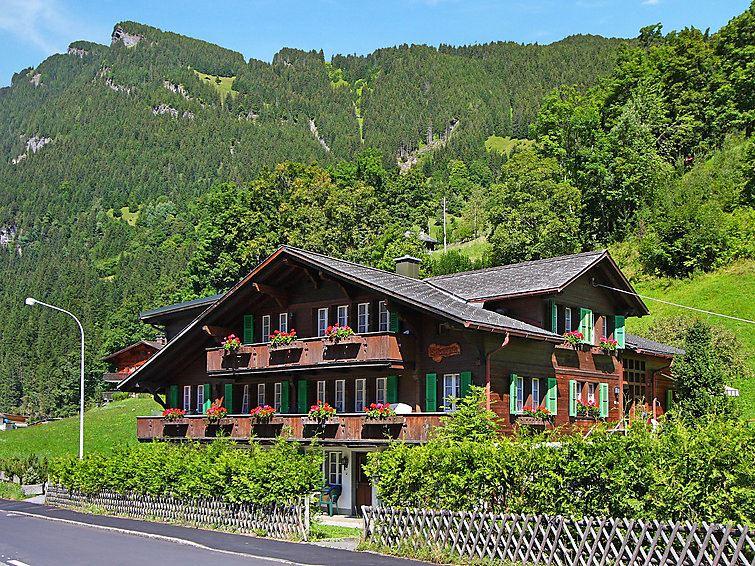 Schwendihus - Grindelwald