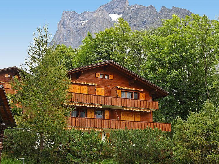 Hellerbächli - Grindelwald