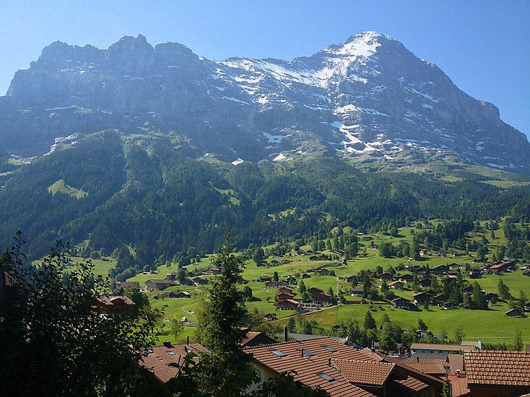 Cortina Grindelwald