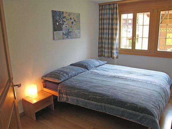 Lägenhet för upp till 4 personer med 3 rum på Nagano - Grindelwald