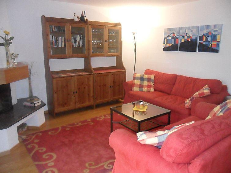 Leilighet for opp til 4 personer med 3 rom på Nagano - Grindelwald