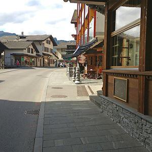 Im Tuftli - Grindelwald