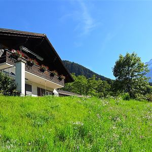 Jolimont - Grindelwald