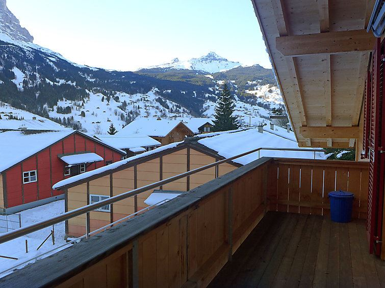 Almisgässli - Grindelwald