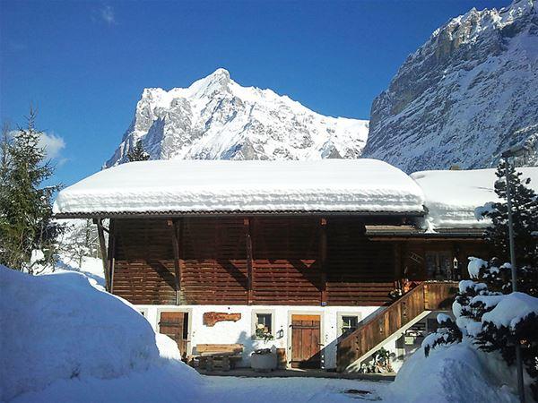 Am Almis - Grindelwald