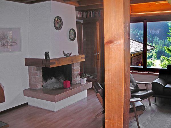 Almis 5 - Grindelwald