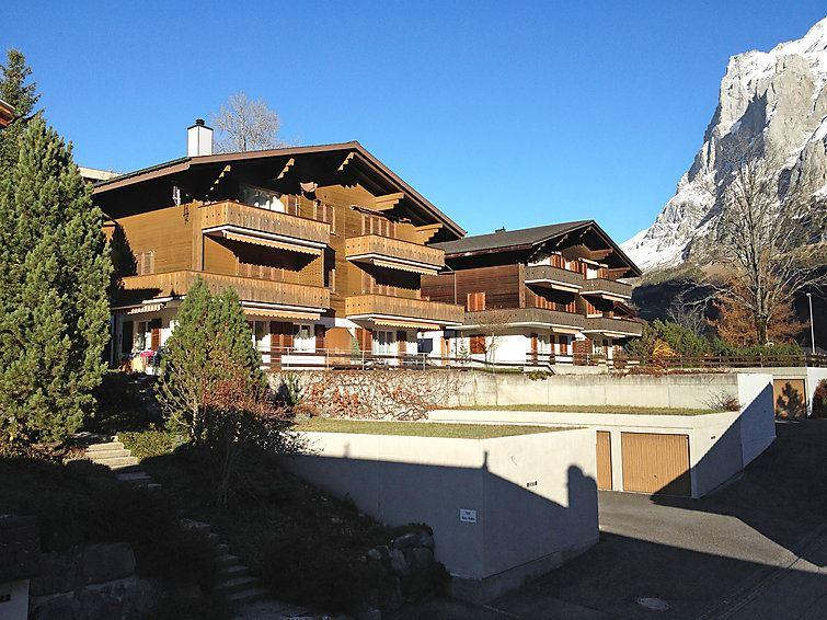 Almis-Bödeli - Grindelwald